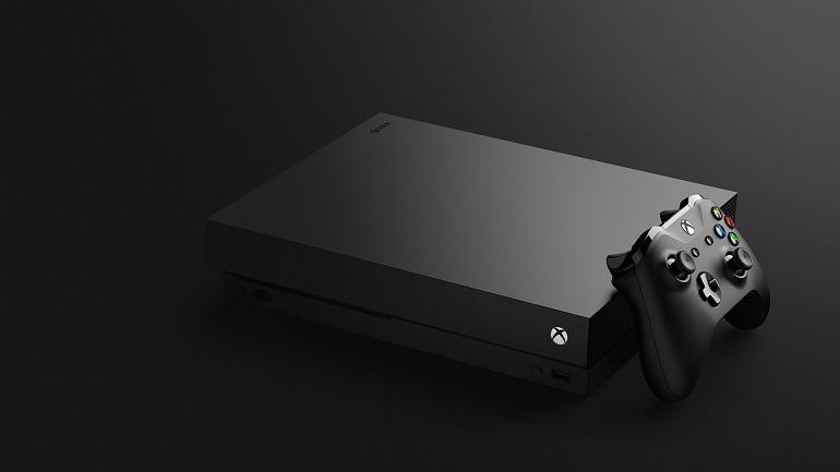 Xbox One X será más accesible para desarrolladores y usuarios