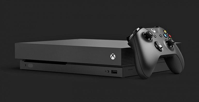 Xbox One X vendió 1.344 unidades en su primera semana en Japón