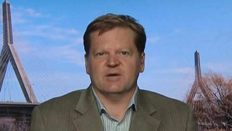 Lewis Ward, cabeza de investigación de gaming y realidad virtual de la firma de análisis de mercados, IDC