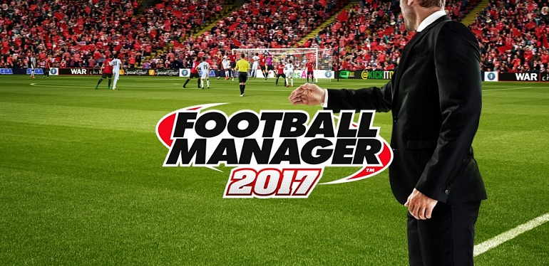 Football Manager 2017 simulará el Brexit
