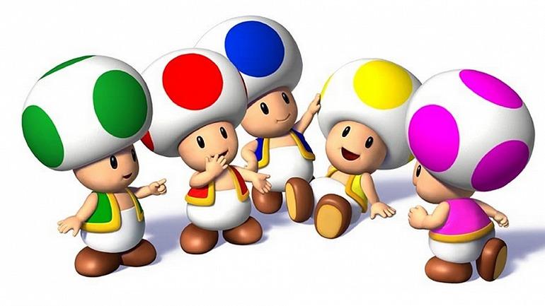 ¿Gorro o cabeza? La verdad oculta de los toad de Nintendo