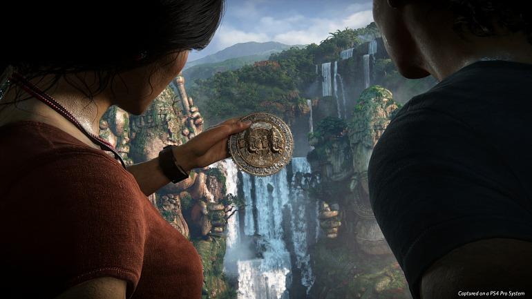 """Uncharted: """"Naughty no inicia un proyecto sin una historia digna"""""""