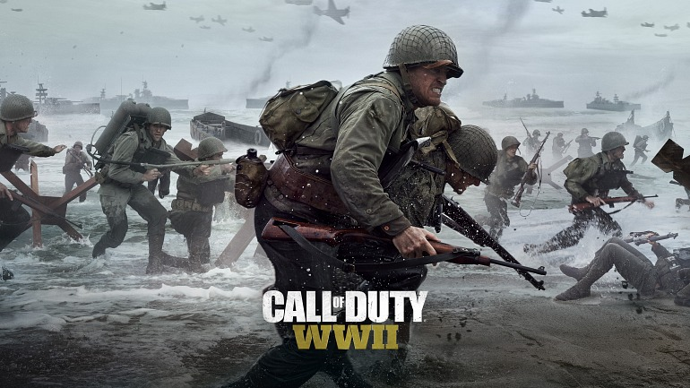 CoD WW2: Sledgehammer quiso hacer un Call of Duty: Advanced Warfare 2