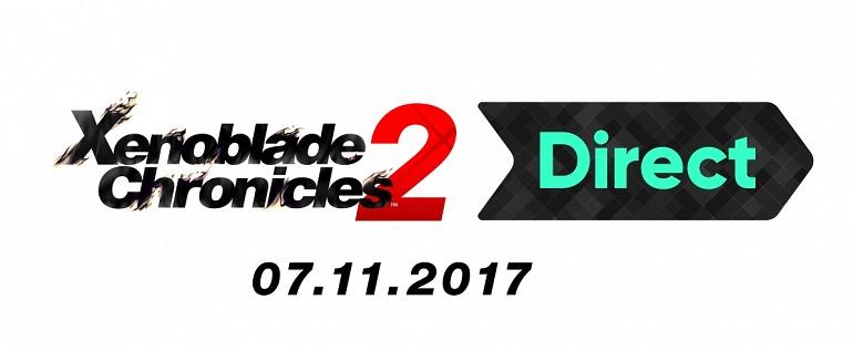 Xenoblade Chronicles 2 protagonizará un nuevo Nintendo Direct