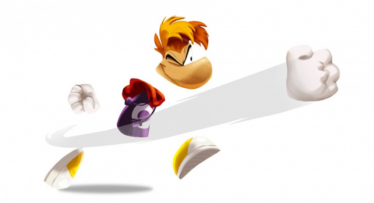 Rayman Legends: La Edición Definitiva
