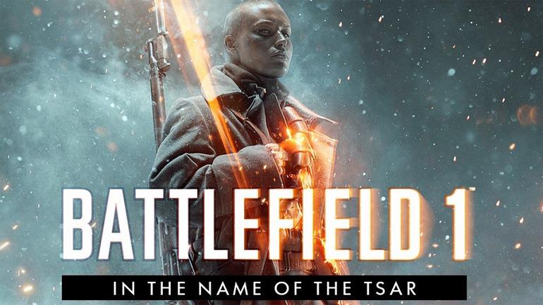 Battlefield 1: El nuevo DLC incluirá un batallón de mujeres