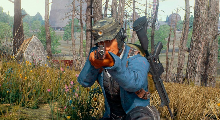PlayerUnknown's Battlegrounds acumula 15 millones de unidades vendidas