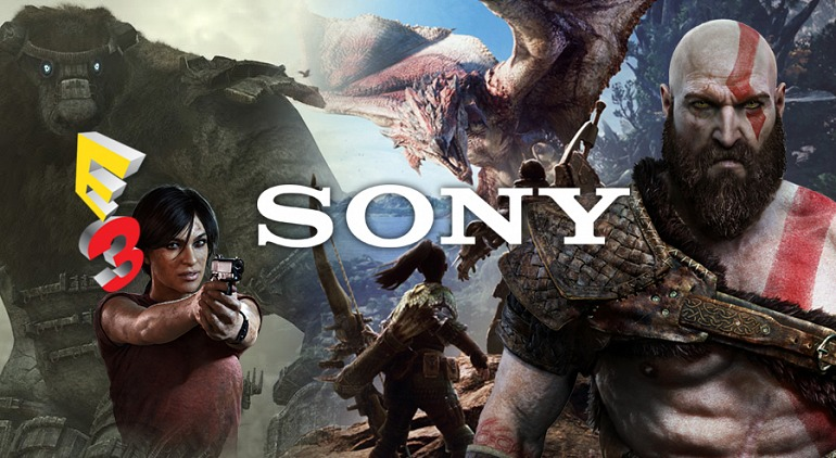 God of War, Monster Hunter y Spider-Man las figuras de PS4 para el E3
