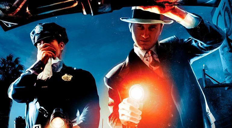 L.A. Noire en Switch correrá a 1080p en la TV y 720p en modo portátil