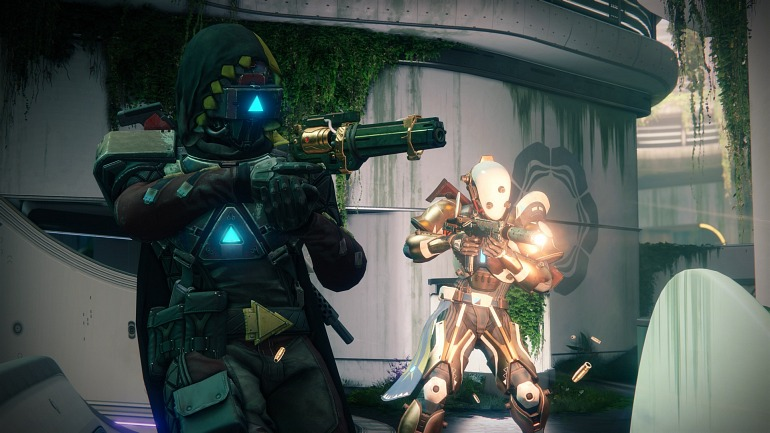 Destiny 2 pone fechas a la presentación del DLC La maldición de Osiris