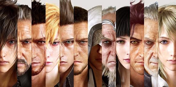 Hajime Tabata nos cuenta el secreto del éxito de Final Fantasy en Europa