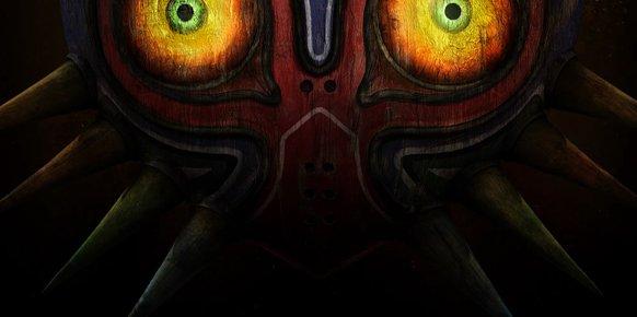 Zelda: Majora's Mask para 3DS podría presentarse el 21 de diciembre