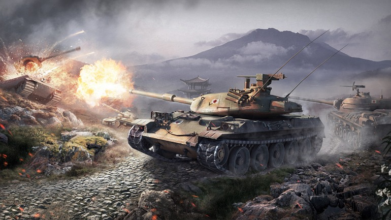 World of Tanks llegará a Switch dependiendo de la base de usuarios