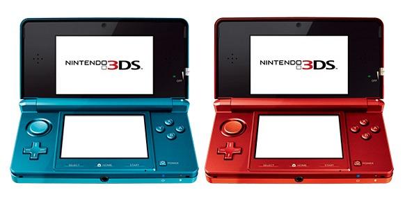 Nintendo pone fin en USA a la asistencia técnica de la primera 3DS
