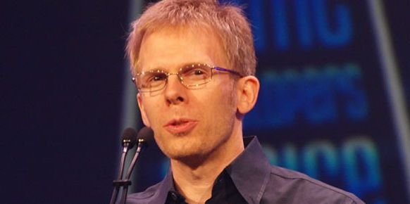 John Carmack, id Software
