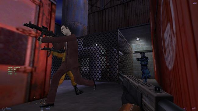 Sven Co-Op, mod cooperativo de Half-Life, se lanzará en Steam