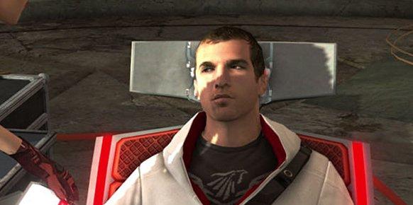 El líder creativo de Assassin's Creed III cree que Desmond tiene que acabar en algún momento