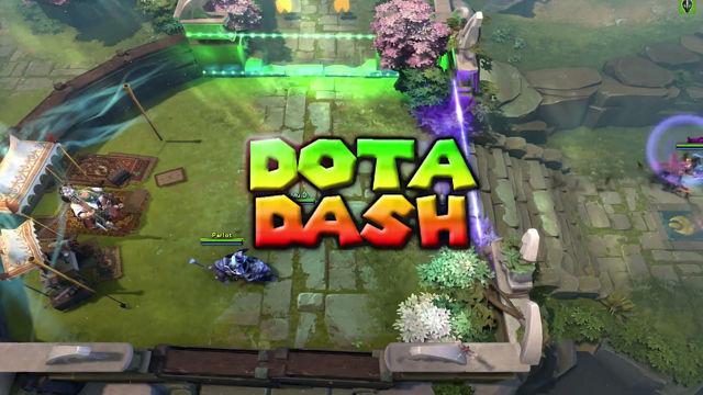 rangert matchmaking i DotA 2