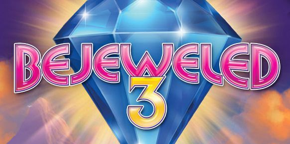 Anunciado Bejeweled 3 para PC y MAC