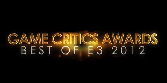 Anunciados los nominados del E3 a los Game Critics Awards