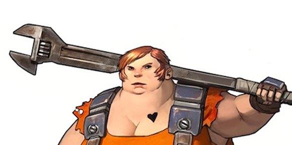 """GearBox desgrana las decisiones estéticas detrás de Ellie: """"Tenía que ser exactamente lo opuesto de las mujeres en los videojuegos"""""""