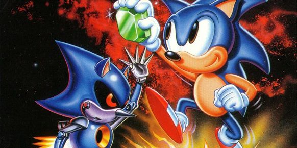El rumoreado Sonic CD confirma un lanzamiento multiplataforma