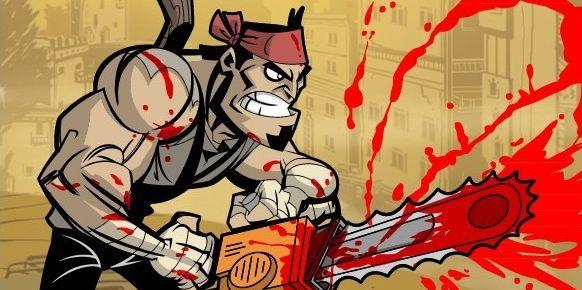 EA anuncia Shank 2 para principios del 2012