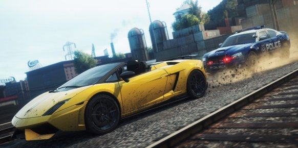 No tendremos un nuevo Need for Speed hasta 2015