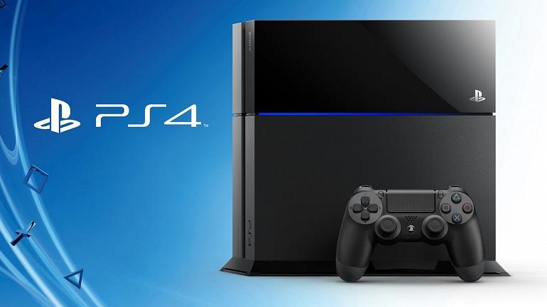 PS4 disfrutó de gran éxito en el Reino Unido durante el Black Friday