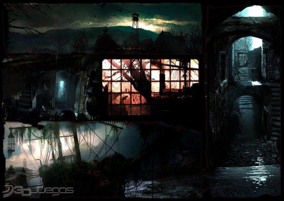 The Evil Within contará con el motor gráfico id Tech 5