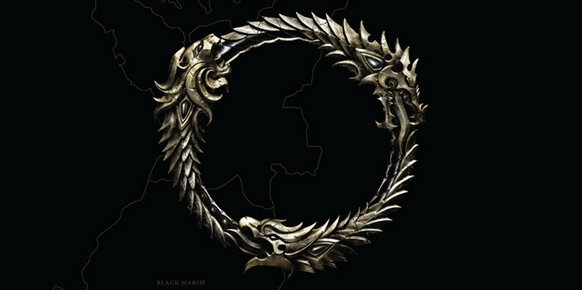 Imagen de The Elder Scrolls Online que puede verse en la revista GameInformer.
