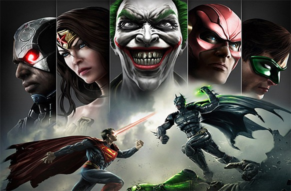 Post - Injustice 2 Legendary Edition -- Cada batalla te define -- 27 de Marzo Injustice_gods_among_us-3403652