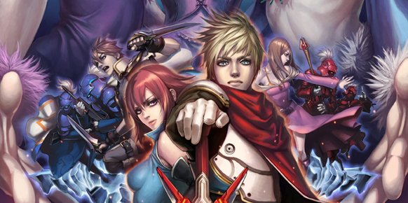 Guardian Hearts Online: anunciado un juego free-to-play para PS Vita