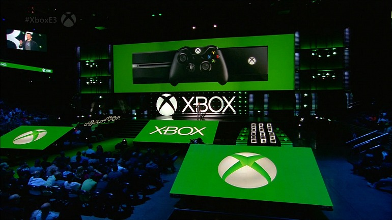 E3 2016: Time and a half hours estimated for the Microsoft conference