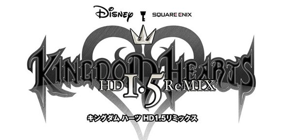 Kingdom Hearts HD 1.5 ReMIX podría llegar a occidente en la segunda mitad del 2013