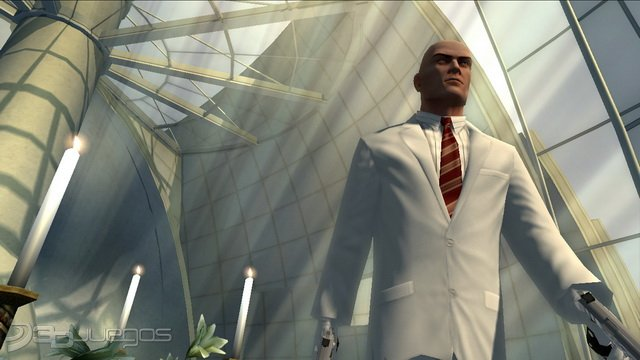 Imagenes Hitman HD Trilogy XBOX 360