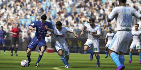 Electronic Arts renueva su licencia sobre la marca FIFA hasta el año 2022