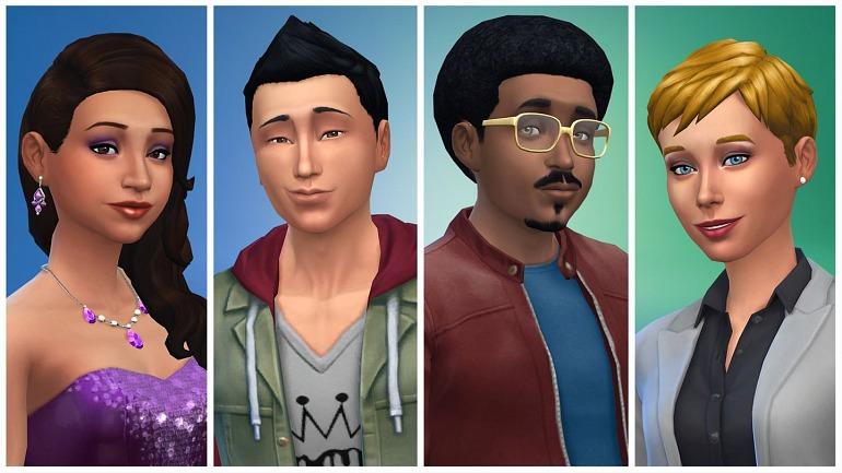 ¿The Sims 4 en Xbox One? El juego aparece en la tienda de Microsoft